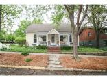 490 West Walnut Street, Zionsville, IN 46077