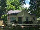 4325 North Olney Street, Indianapolis, IN 46205