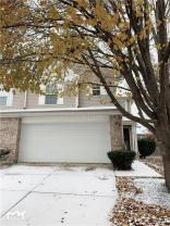 9330 North Eden Woods Court, Indianapolis, IN 46260