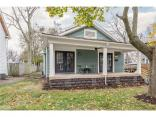 4044 Guilford Avenue, Indianapolis, IN 46205