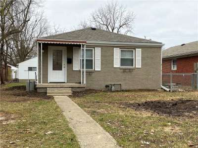 350 S Webster Avenue, Indianapolis, IN 46219