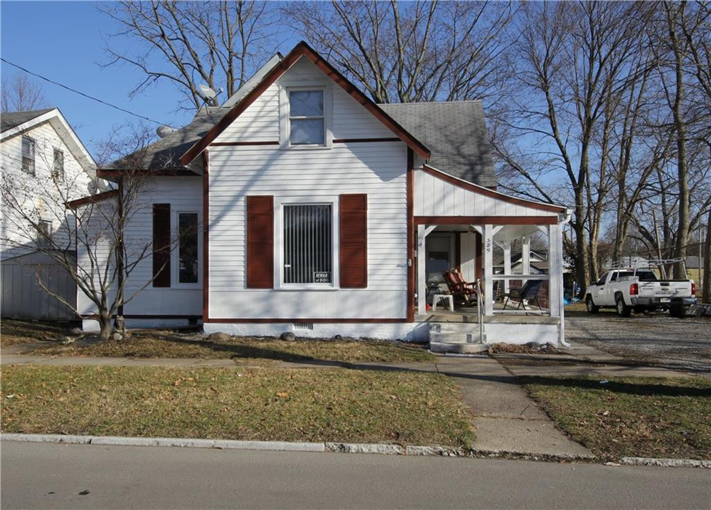 389 N Water Street, Franklin, IN 46131 image #0
