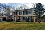 9103  Foggy  Court, Indianapolis, IN 46260