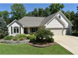 7 Mill Springs, Coatesville, IN 46121