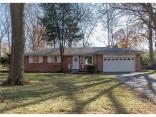 5411  Ashbourne  Lane, Indianapolis, IN 46226
