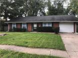 5719 West 41st Place<br />Indianapolis, IN 46254