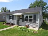 2024 North Cherry Street, Columbus, IN 47201
