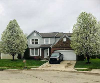 10606 W Young Lake Drive, Indianapolis, IN 46239