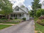 5020 North Washington Boulevard, Indianapolis, IN 46205