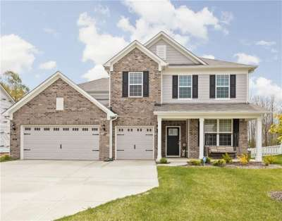 6133 Flagler Lane, Brownsburg, IN 46112