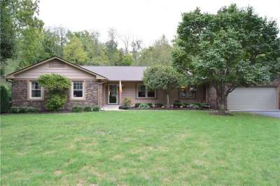 3967 S Creekside Drive, New Palestine, IN 46163