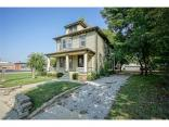 1218 Prospect Street, Indianapolis, IN 46203
