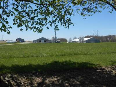 2640 N Us 421, Whitestown, IN 46075