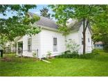 417 Central Avenue, Anderson, IN 46012