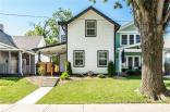 1305 Hoyt Avenue<br />Indianapolis, IN 46203