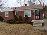 3639 North Riley  Avenue, Indianapolis, IN 46218