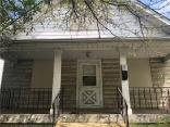 533 North Parker Avenue, Indianapolis, IN 46201