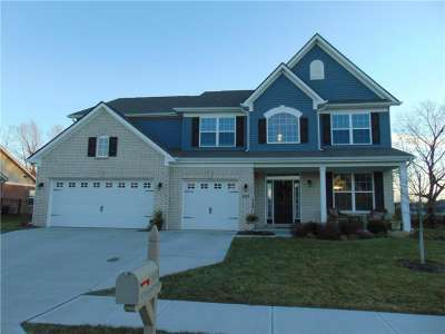 5603 W Turnbuckle Place, McCordsville, IN 46055