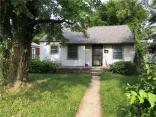 2038 North Colorado Avenue, Indianapolis, IN 46218