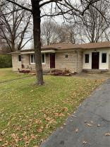 5853 North Sherman Avenue, Indianapolis, IN 46220