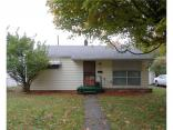 1709 North Hawthorne Lane, Indianapolis, IN 46218