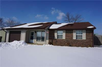 5314 E Padre Lane, Indianapolis, IN 46237
