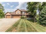 1286 North Blue Spruce Court, Greenfield, IN 46140