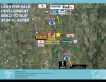 5460 North Cord 300 E, Whiteland, IN 46184