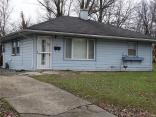 8252  Patton  Drive, Indianapolis, IN 46226
