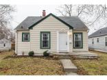 1521 North Drexel  Avenue, Indianapolis, IN 46201