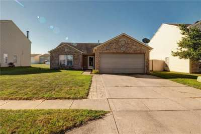 8405 N Belle Union Drive, Camby, IN 46113