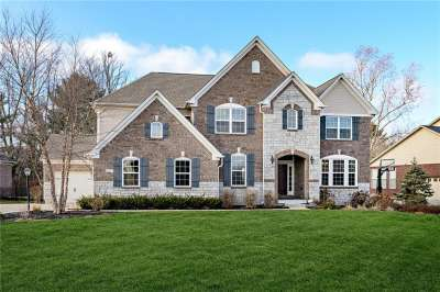 14370 E Alderbrook Trail, Carmel, IN 46033