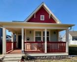 1812 Carrollton Avenue, Indianapolis, IN 46202