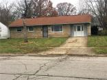 3826  Biscayne  Road, Indianapolis, IN 46226