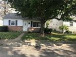 1302 Elm Street, Shelbyville, IN 46176
