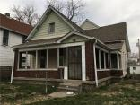 1125 South Randolph  Street, Indianapolis, IN 46203