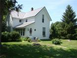 2592 North 900 W, Tipton, IN 46072