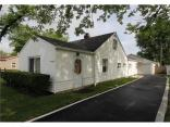 4950 West Raymond  Street, Indianapolis, IN 46241