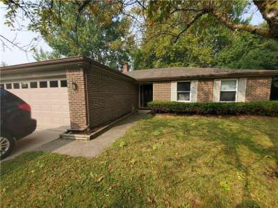 5762 S Liberty Creek Drive, Indianapolis, IN 46254