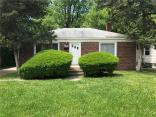 3616 North Dearborn Street, Indianapolis, IN 46218