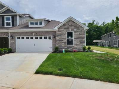 8283 N Glacier Ridge Drive, Fishers, IN 46038