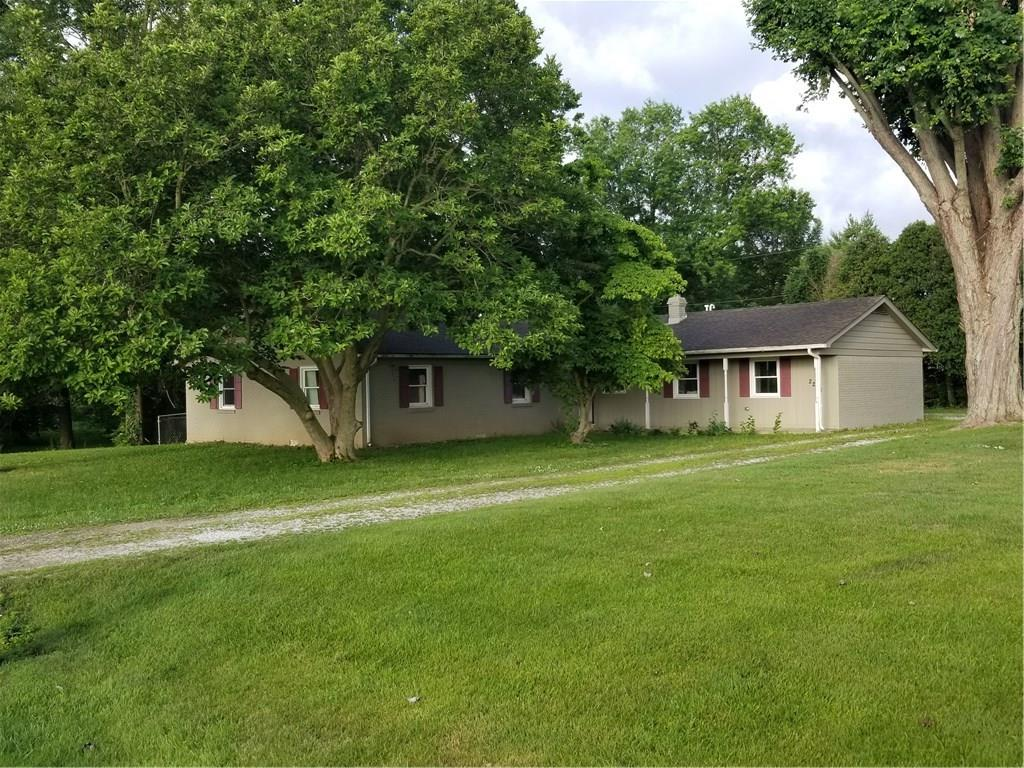 2258 W Country Club Road, Crawfordsville, IN 47933 image #0