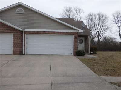 1039 Taurus Court, Franklin, IN 46131