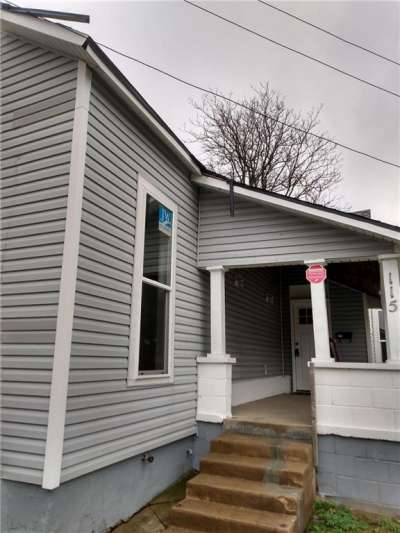 115 E South Street, Shelbyville, IN 46176