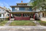 2923 Washington Boulevard, Indianapolis, IN 46205
