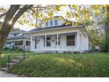 543 West 42nd Street, Indianapolis, IN 46208