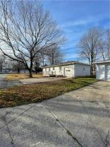 9 N Pleasant Run Drive, Markleville, IN 46056