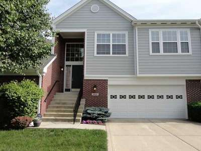 9559 N Feather Grass Way, Fishers, IN 46038