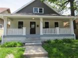 1173 Reid Place, Indianapolis, IN 46203
