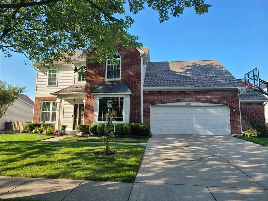 10009 N Ashbury Circle, Fishers, IN 46037 image #0